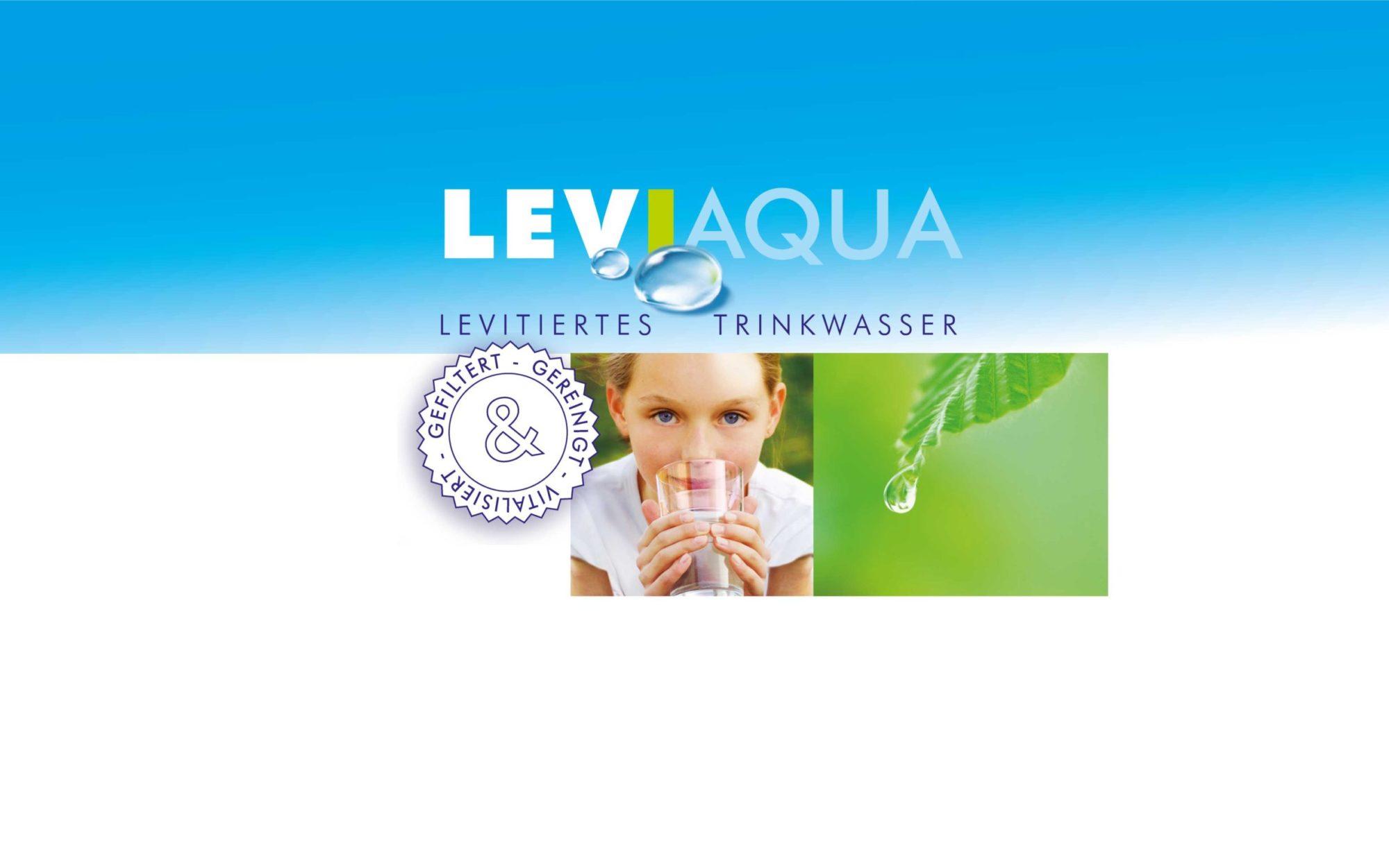 Levi Aqua